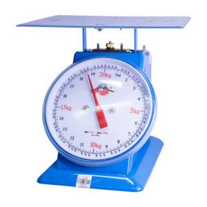 Fuji Table Scale 20kg Flat Pan
