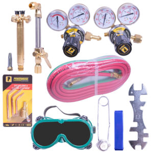 Powerhouse Welding & Cutting Outfit