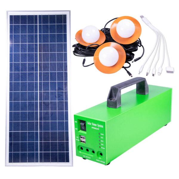 Koten Led Solar Home 30W