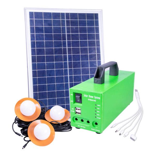 Koten Led Solar Home 50W