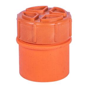 "Sanitary PVC S1000 CO 2"""