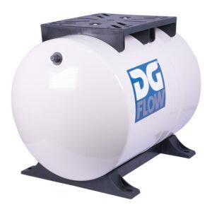 Pedrollo DGFRESH SH-24 Diaphragm Tank w/Fittings 6gal