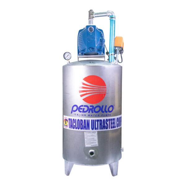Pedrollo PREM GI-21 Pressure Tank with Water Pump JSWm 1A