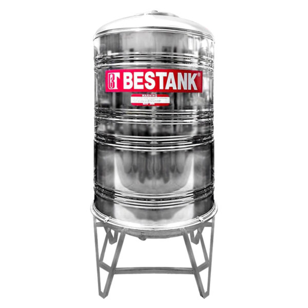 Stainless tank