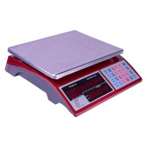 GM #D10 Digital Price Compute Scale 10kg