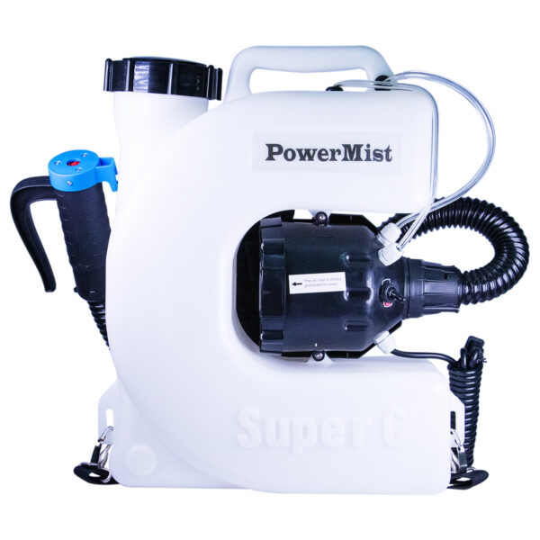 GP (PM-15C) POWER MIST SUPER C (FORDISINFECTION)