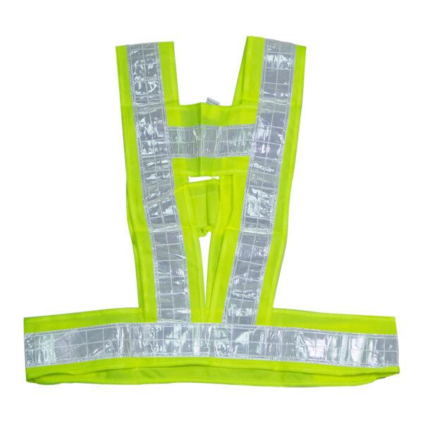 Creston Safety Vest/VST-514
