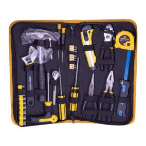 Creston 34pcs. Premium DIY Tool Set CCS-885