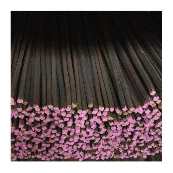 Square Bar 9.42mm Pink (4.60kg)