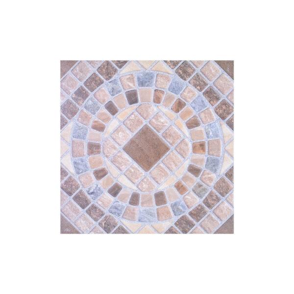 Floor Tile OVR 40X40 ACCURA RODEO BROWN