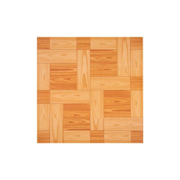 Floor Tile OVR 40X40 CHOKDEE COUNTRY WOOD BROWN
