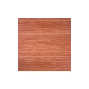 Floor Tile OVR 40X40 CHOKDEE FOLLOW WOOD BROWN
