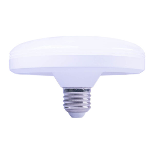 FFLY Basic LED UFO Ceiling Lamp 15Watt Daylight ECL415DL