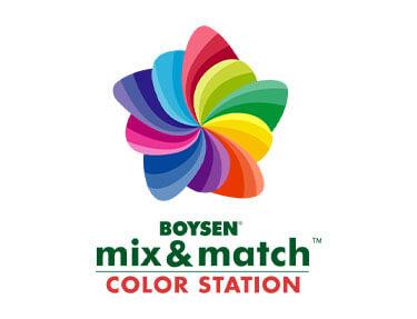 Boysen M&M