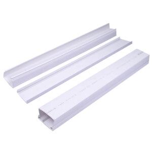 """Atlanta PVC Moulding 1-1/2"""" x 8"""""""