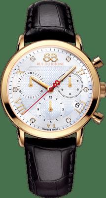 88 Rue de Rhône watch repairs Repairs by post