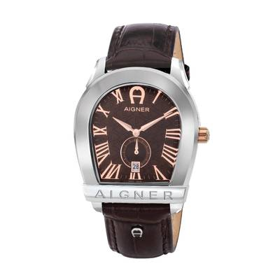 Aigner watch repairs Repairs by post