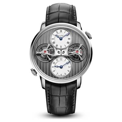 Arnold & Son watch repairs Repairs by post