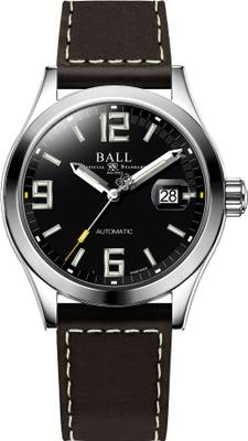 Ball Watch watch repairs Repairs by post
