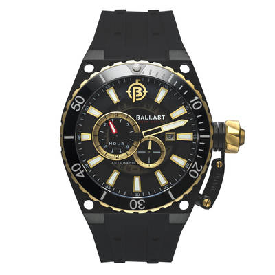 Ballast watch repairs Repairs by post