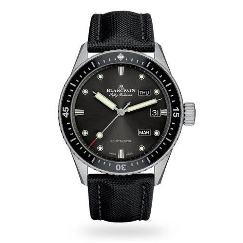 Blancpain watch repairs Repairs by post