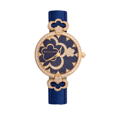 Boodles watch repairs Repairs by post