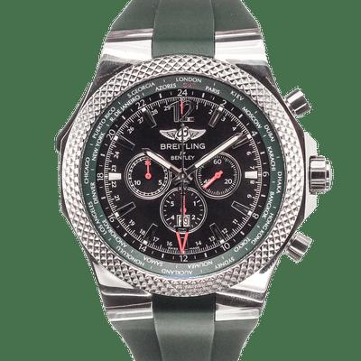 Breitling for Bentley watch repairs Repairs by post