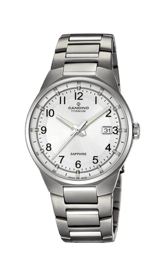 Candino watch repairs Repairs by post
