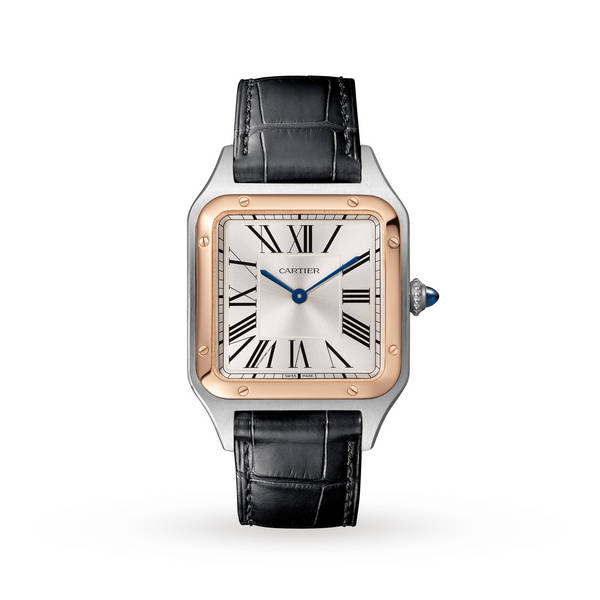 Cartier watch repairs Repairs by post