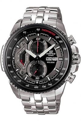 Casio Edifice watch repairs Repairs by post