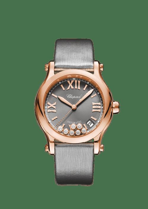 Chopard watch warranty period - Repairsbypost.com