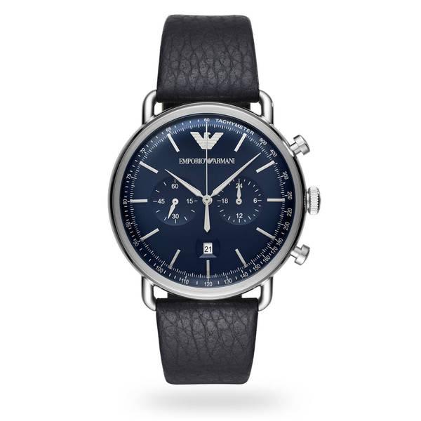 Emporio Armani watch warranty period - Repairsbypost.com