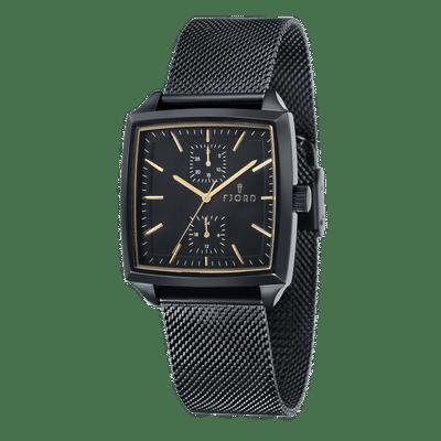 Fjord watch repairs Repairs by post