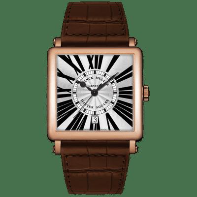 Franck Muller watch repairs Repairs by post