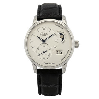 Glashütte Watch Repairs Near Me