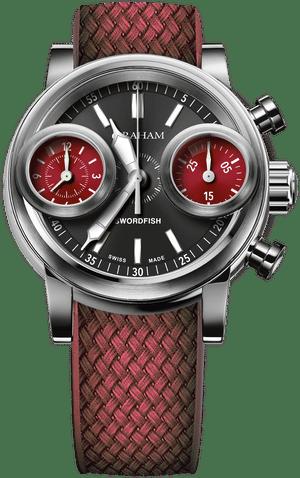 Graham watch repairs Repairs by post
