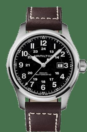 Hamilton watch repairs Repairs by post