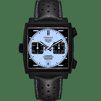 Heuer watch repairs Repairs by post