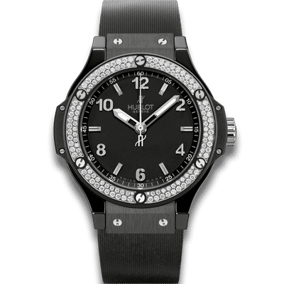 Hublot watch repairs Repairs by post