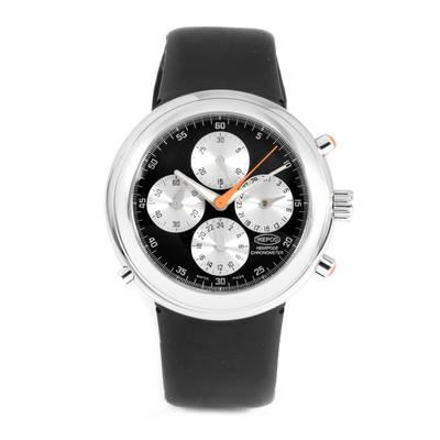 Ikepod watch repairs Repairs by post