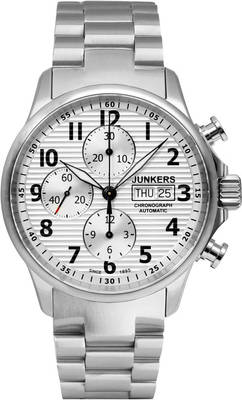 Junkers watch repairs Repairs by post