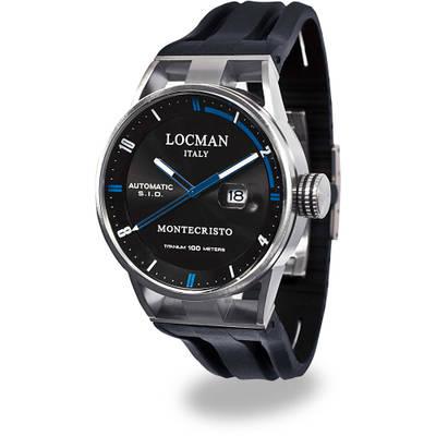 Locman watch repairs Repairs by post