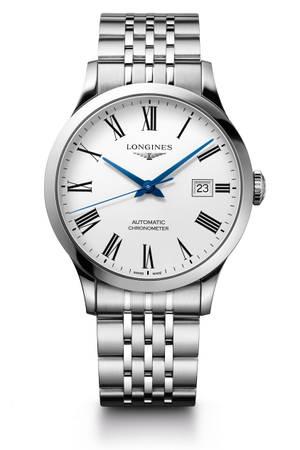 Longines watch repairs Repairs by post