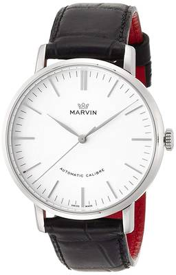 Marvin watch repairs Repairs by post