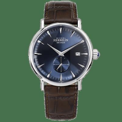 Michel Herbelin watch repairs Repairs by post