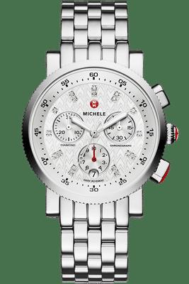 Michele watch repairs Repairs by post