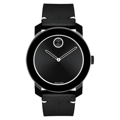 Movado watch repairs Repairs by post