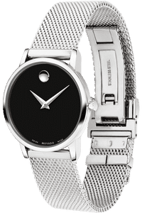 Movado service and unkeep intervals - Repairsbypost.com