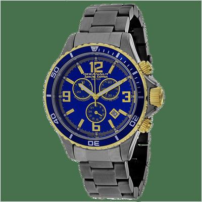 Oceanaut watch repairs Repairs by post