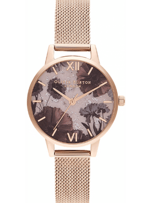 Olivia Burton watch repairs Repairs by post